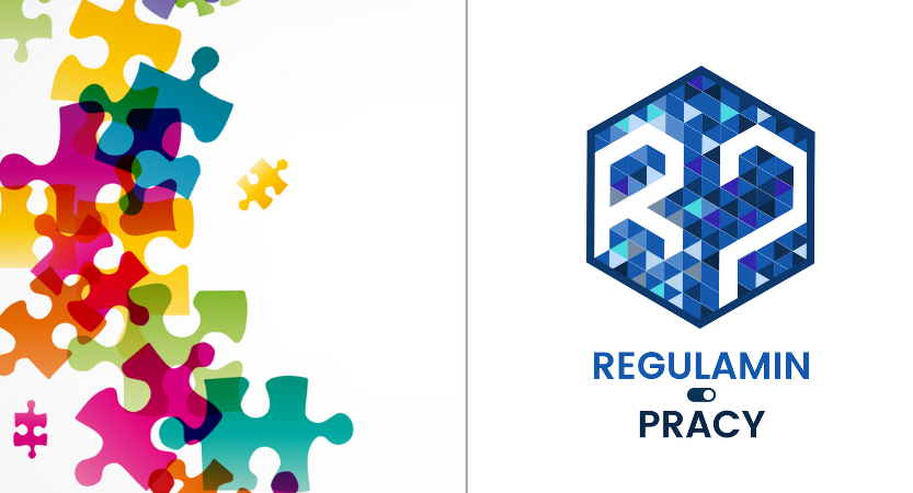 Read more about the article REGULAMIN PRACY